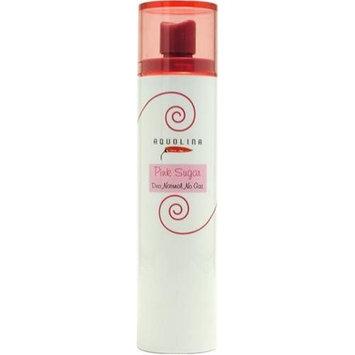 Pink Sugar By Aquolina For Women, Deodorant Spray, 3.4-Ounce Bottle