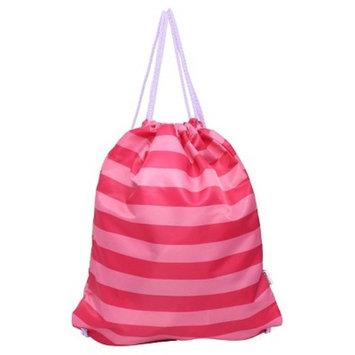 Crckt Drawstring Bag - Pink