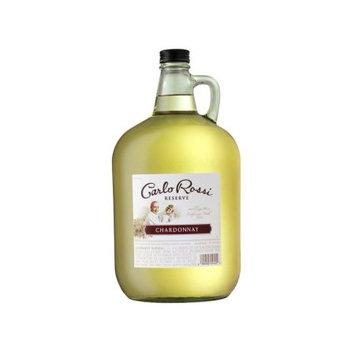 Gallo, E & J Winery Carlo Rossi Chardonnay Wine, 4 L