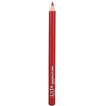ULTA Contour Lip Liner Exotic (medium bright red cream) 0.04 oz