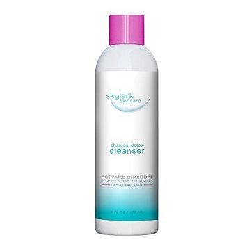 Skylark Skin Care Organic Facial Cleanser, 6 ounce