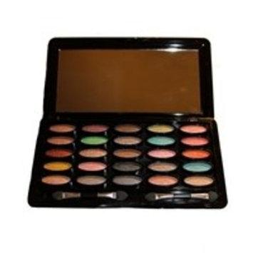 Amuse Eyeshadow 25 Fashion Colors