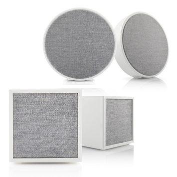Tivoli Audio SPHERA and CUBE Wireless Hi-Fi Music System - 4-Pack (White)