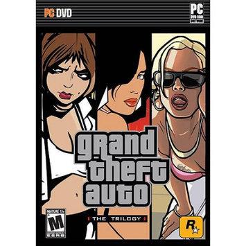 Rockstar Games Grand Theft Auto Triology