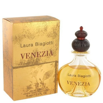 Laura Biagiotti Venezia 2011 2.5 Oz EDP Spray