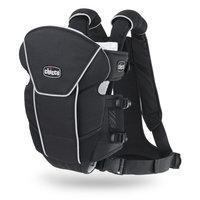 Chicco UltraSoft Magic Infant Carrier, Black