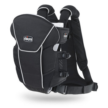 Chicco UltraSoft Magic Infant Carrier, Black