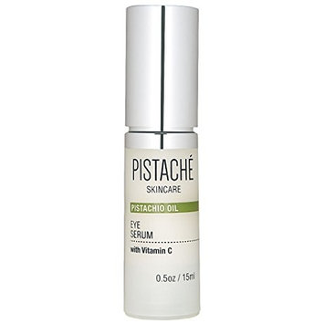 Eye Serum with Vitamin C by Pistaché Skincare – Hydrating Treatment for the Eye Area