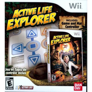Namco 80024 Active Life: Explorer Wii