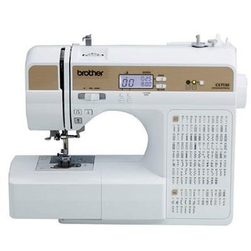 Brother Sewing 130 Built In Comp Sew Machine