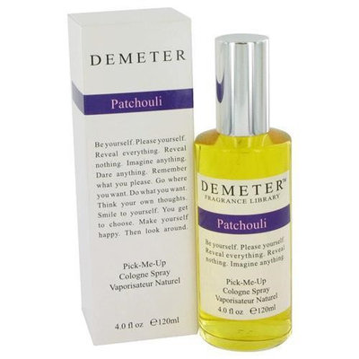 Demeter by Demeter Patchouli Cologne Spray 4 oz for Women
