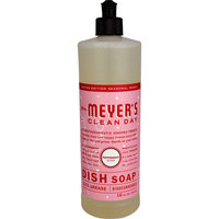 Mrs. Meyer's Clean Day Peppermint Dish Soap