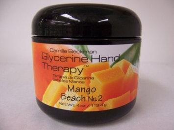 Camille Beckman Glycerine Hand Therapy, Mango Beach 2