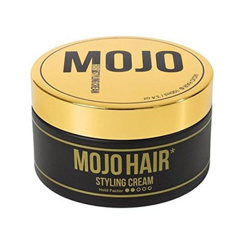 Mojo Hair Styling Cream (Pack of 4)