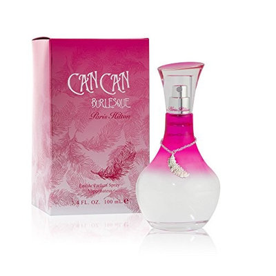 Paris Hilton Can Can Burlesque for Women Eau De Parfum Spray
