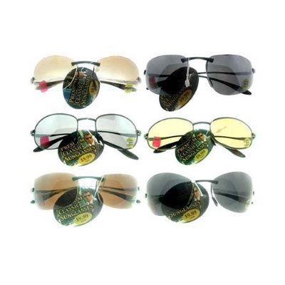 Ddi Premium Classic Sunglasses (Pack Of 48)