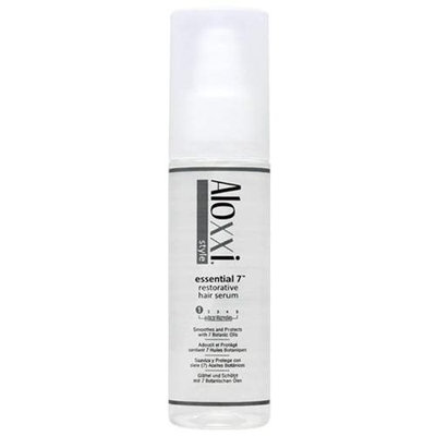 Aloxxi Essential 7 Restorative Hair Serum 3.4oz