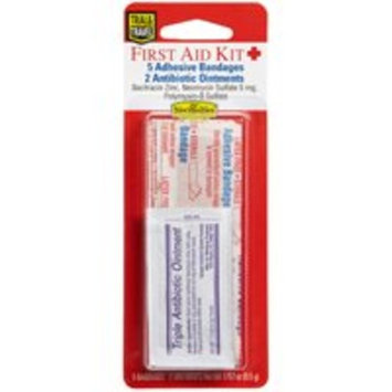Lil' Drug 7-92554-70220-5 First Aid Kit