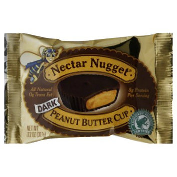 Natural Nectar Choc Cup Drk Pnt Btr Nugg (Pack of 24)