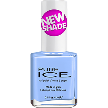 Supplier Generic Pure Ice Periwinkle In Time