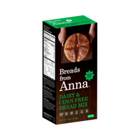 Breads From Anna Corn & Dairy Free Bread Mix 19 oz