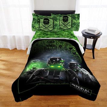 Star Wars Rogue One Bedding Comforter Set , 1 Each