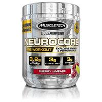 MuscleTech ProSeries Neurocore Pre-workout Cherry Limeade
