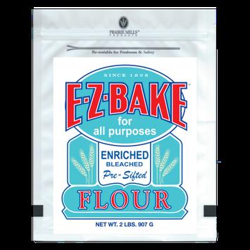 Prairie Mills Products Llc E-Z-Bake All Purpose Flour 2 lb - 6 count