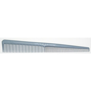 STARFLITE Famous 'GREY' Comb - SF55 Tapered Barber Comb 190mm by Starflite