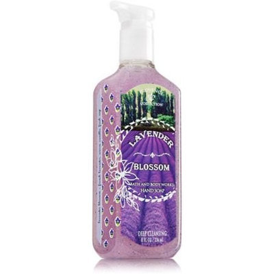 Bath & Body Works Deep Cleansing Hand Soap Lavender Blossom