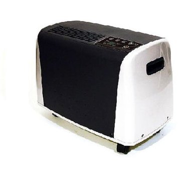 Royal Sovereign 55-Pint Dehumidifier Refurbished BDH-550-RB