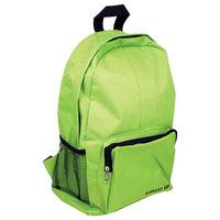 Sargent Art SAR985011 Economy Backpack Green