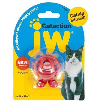 Petmate JW Pet Cataction Lattice Cuz