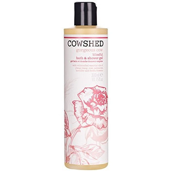 Cowshed Gorgeous Cow Bath & Shower Gel 300ml