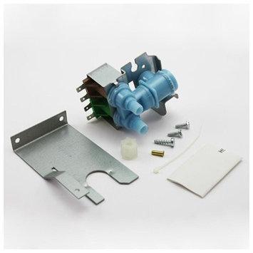 Supco 4201460 WV1460 Sub Zero Dual Water Inlet Valve For Refrigerators W/ Bracket