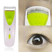 Eye Lashes Curler Doinshop Electric Automatic Long Lasting Heated Eyelash (Random Color)