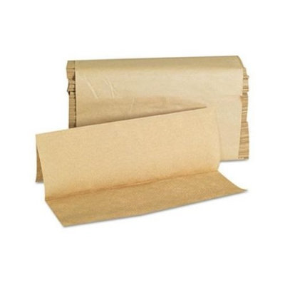 GEN Folded Paper Towels, 250 Count, 16 Pack