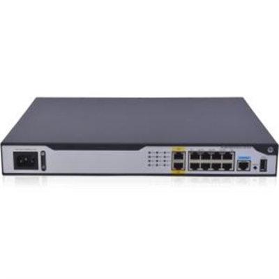 Hewlett Packard MSR1003-8 AC Router