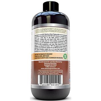 Amazing Formulas Mct Oil