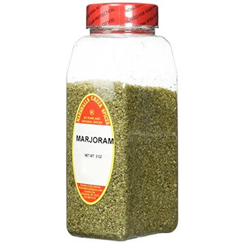 Marshalls Creek Kosher Spices MARJORAM 3 oz