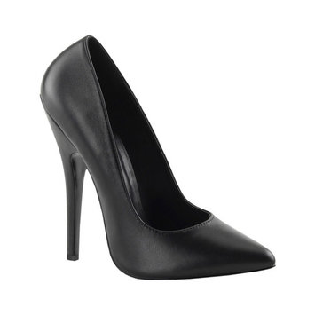 6 Inch Sexy High Heel Shoes Fetish Pump Shoes 9 Colors