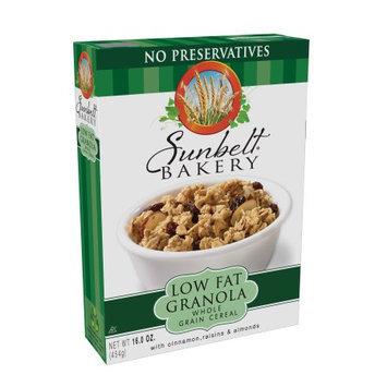 Sb Granola Cereal Sb Low Fat Granola