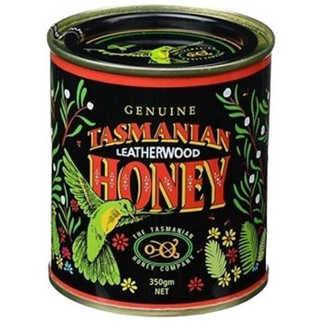 Tasmanian Leatherwood Honey from Pristine Australian Rainforests – 12.5 Oz