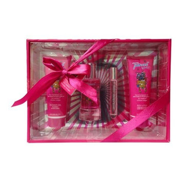 Tattooed 4pc. Set Women Gift Sets by Preferred Fragrance