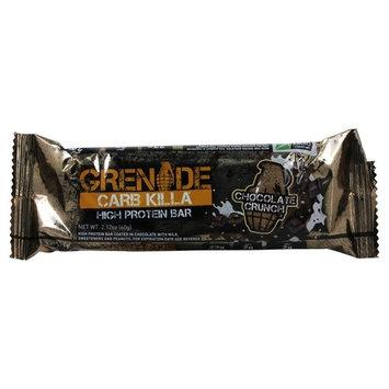 Grenade Carb Killa Protein Bar Chocolate Crunch