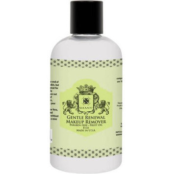SHANY Gentle Renewal Makeup Remover, 4 oz