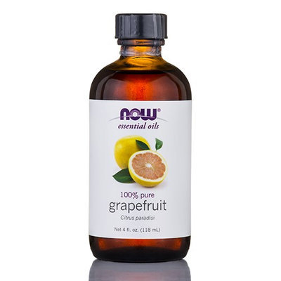 Grapefruit Oil Now Foods 4 fl oz Oil