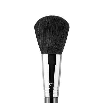 Sigmabeauty F30 - Large Powder Brush - Copper