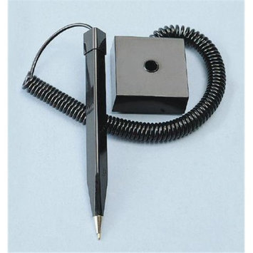 MMF 28504 Am Wedgy Square - Base Pen - Black Ink