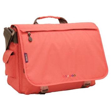 J World New York Thomas Messenger Laptop Bag - Blush